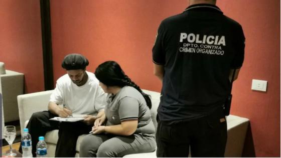 Фото: Fiscalía Paraguay