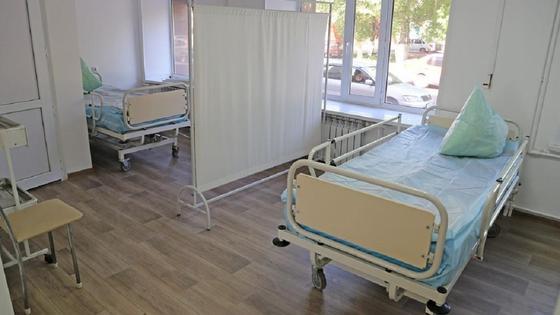 В три раза сократилось количество вызовов скорой помощи в Карагандинской области