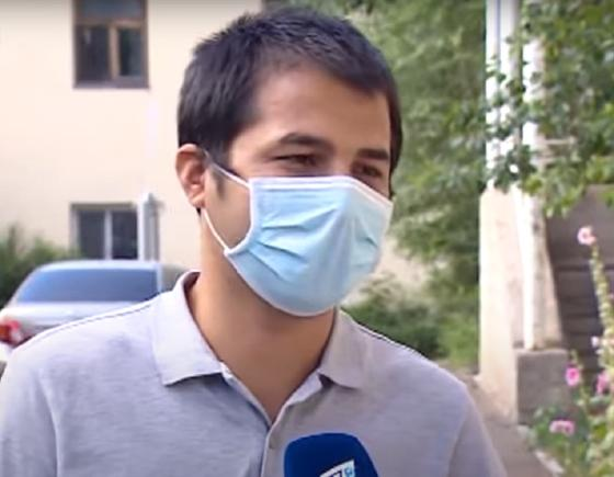 """""""Кто я?"""": 26-летний казахстанец не знает, где родился"""