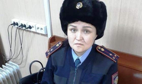 Фото: Алматы ПД
