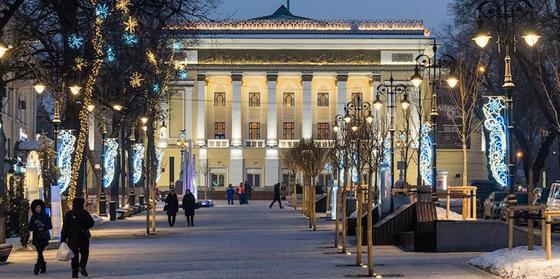 Где в Алматы будут находиться аналоги улицы Панфилова, рассказали в акимате