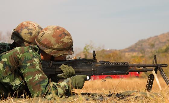 Столкновение произошло на границе Армении и Азербайджана: погибли военные