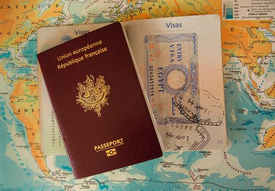 Два нигерийца с поддельными визами пытались въехать в Казахстан