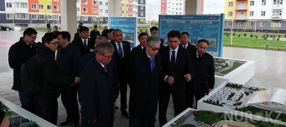 Почему Токаев первым делом поехал в Туркестанскую область, объяснил Абаев