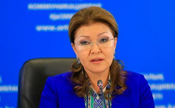 Дариға Назарбаева оқырмандарды жағымсыз жаңалықтар қызықтыратынын мәлімдеді