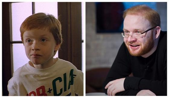 Как выглядят повзрослевшие дети-актеры, полюбившиеся зрителю маленькими