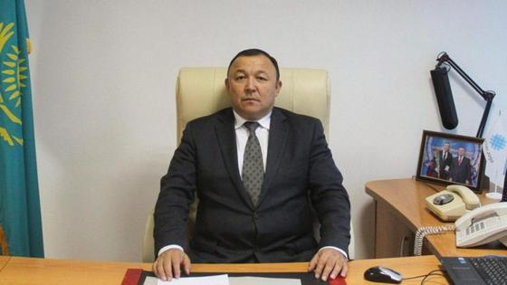 Рыскельдинов освобожден от должности главы комитета лесного хозяйства