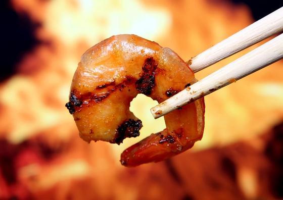 Креветки: полезные свойства, калорийность, как правильно варить