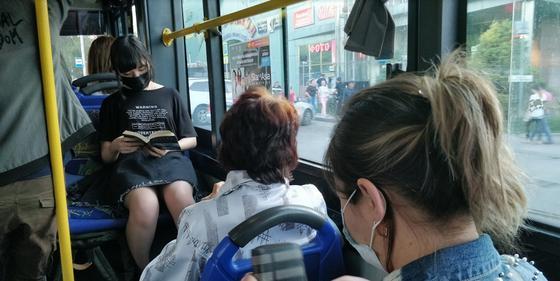 Нұр-Сұлтанда автобус қозғалысы қайта тоқтауы мүмкін