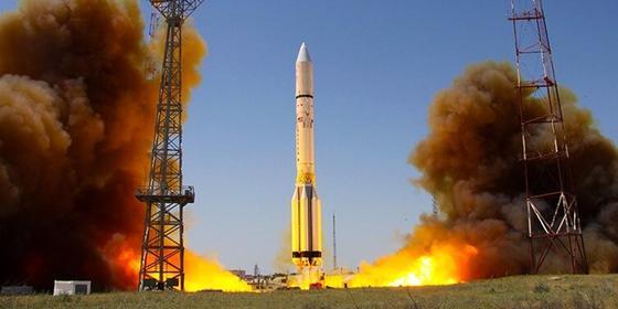 """Российские ракеты """"Союз"""" планируют запускать с Байконура до 2062 года"""