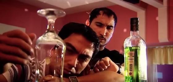 Кадр из фильма «В поисках себя»
