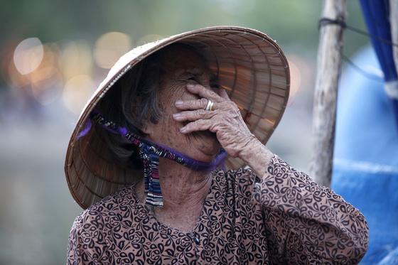 Эвакуация во Вьетнаме: 80 тысяч человек спасают из места, где обнаружили коронавирус