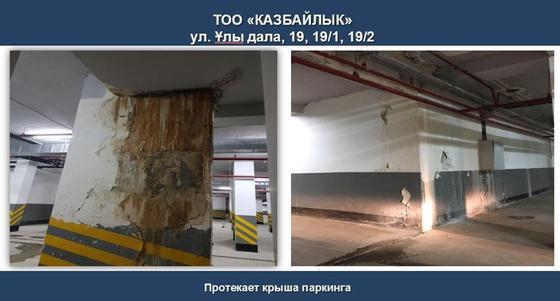 Нұр-Сұлтандағы жаңа тұрғын үйлердің фотосы / астана әкімдігі
