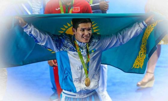 Данияр Елеусинов: «До 30 лет хочу стать чемпионом мира среди профи»