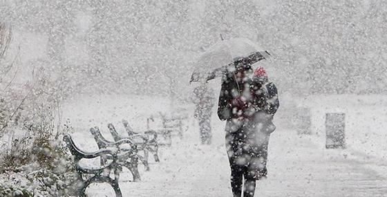 Погода на сегодня: метели и гололед ожидаются в Казахстане