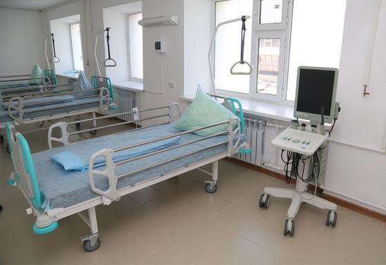 Два провизорных госпиталя на случай второй волны Covid-19 законсервировали в Караганде
