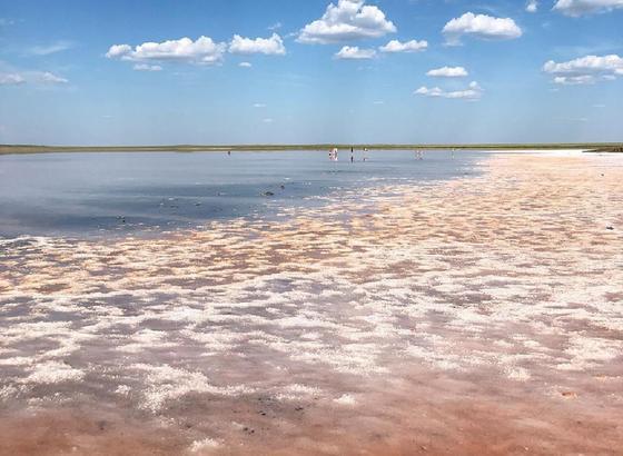 Озеро Кобейтуз может не восстановиться за несколько лет