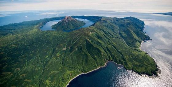 Видео с Курильскими островами в составе Японии разместили на сайте G20
