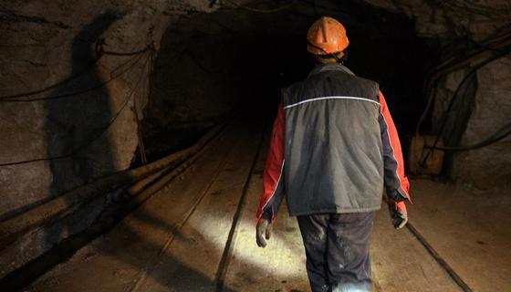 Машинист погиб на шахте в Жезказгане