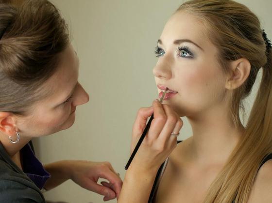 Кисти для макияжа: виды, использование