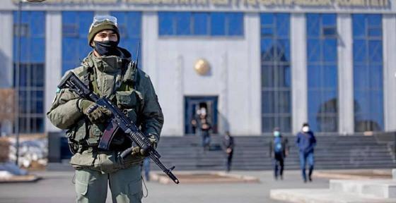 Иностранные спецслужбы, терроризм и экстремизм: Масимов рассказал об угрозах Казахстана