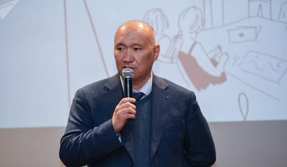 Главный архитектор города назначен в Алматы
