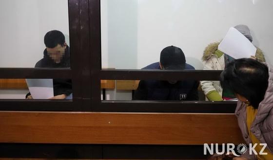 Адвокат подсудимой опроверг версию о заказном убийстве Дениса Тена