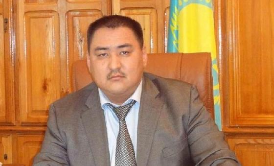 Ерлан Дауылбаев назначен на должность члена ЦИК РК