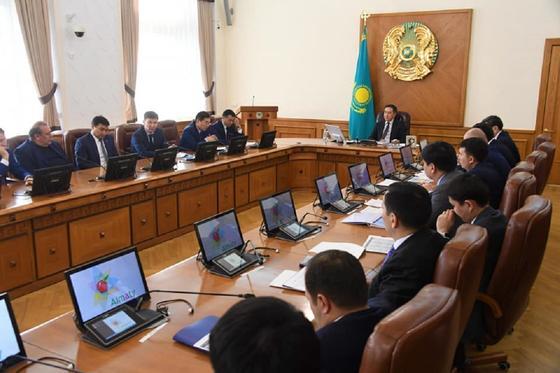 Застройщики Алматы готовы увеличить казсодержание и участвовать в возведении соцобъектов