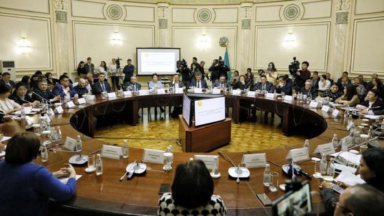 Будут ли допускать в детсады Казахстана непривитых детей