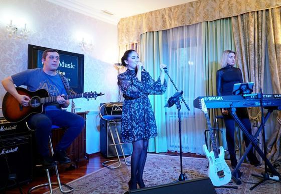 Столичная филармония и группа «Формат» дали совместный онлайн-концерт
