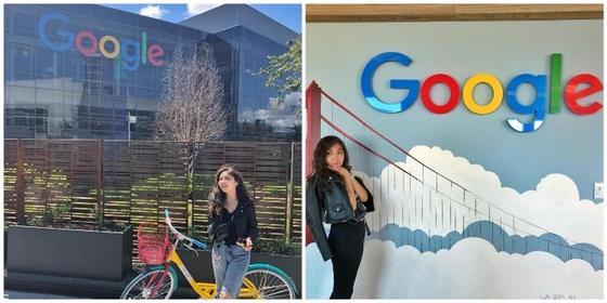 """15.05 """"Все время хочется проводить в офисе"""": казахстанка рассказала о работе в Google"""