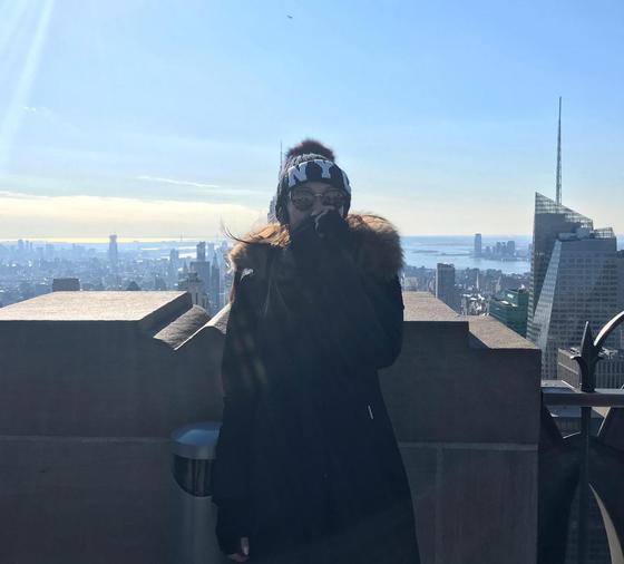 """Казахстанка о жизни в США: Пока есть акцент, будете в разряде """"понаехавших"""""""