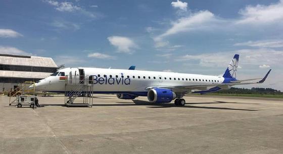 Казахстанцы смогут летать прямыми рейсами в Беларусь