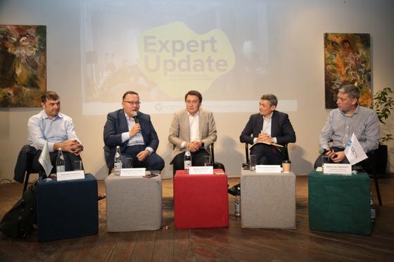 Куанышбек Есекеев: Профессии будущего зависят от навыков компьютерных технологий