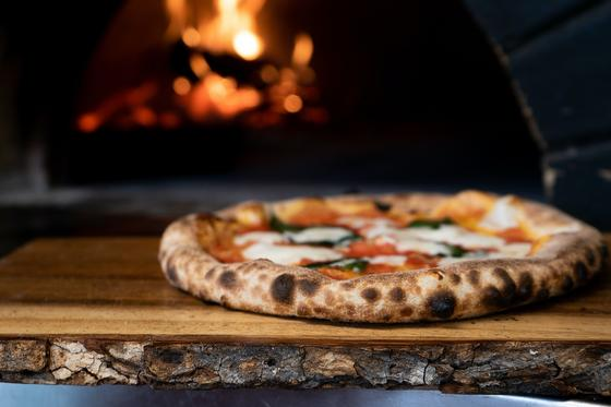 Пицца с курицей: ингредиенты, рецепт с фото