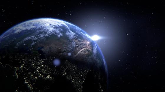 Экзопланета может быть похожа на Землю