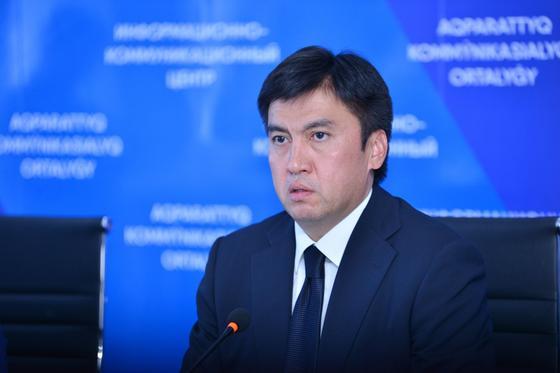 Абдрахимов: Основной удар по эвакуации арысцев принял Шымкент