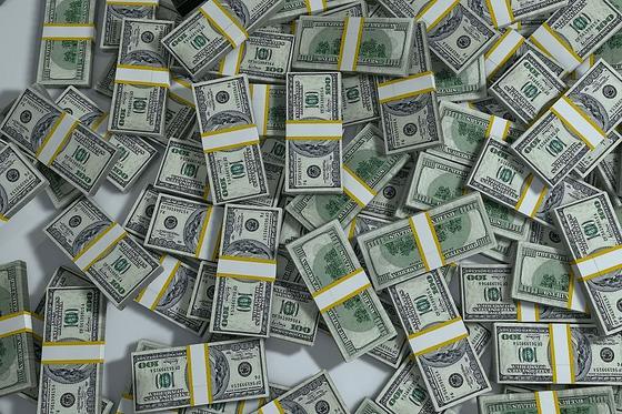 Обмен валют в столице РК