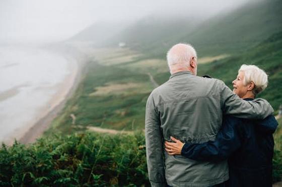 Счастливая семья: как живут счастливые супруги