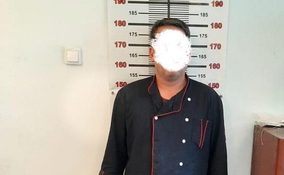 Фото: Полиция баспасөз қызметі