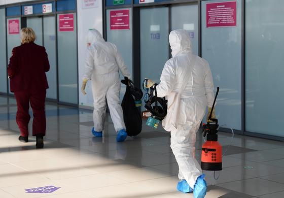 Еще одна казахстанка заразилась коронавирусом