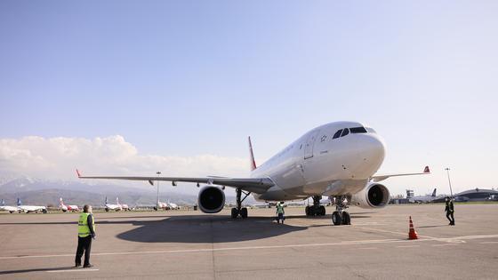 Казахстан возобновит международные рейсы в некоторые страны с 20 июня