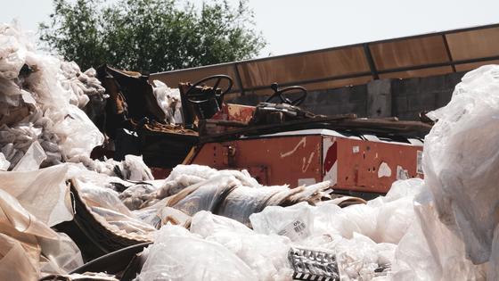 Используем 15 млн пакетов в день: Казахстан откажется от пластика