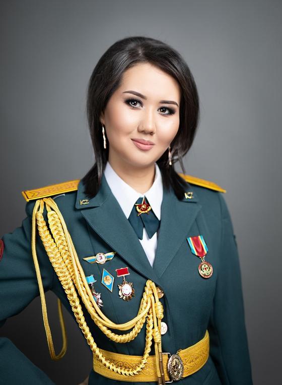 Мөлдібаева Айгерім Ермағанбетова