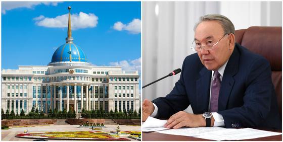 Какие полномочия у Назарбаева в Совете Безопасности