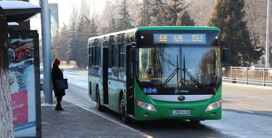 Депутат требует ужесточить контроль над пассажирскими перевозками