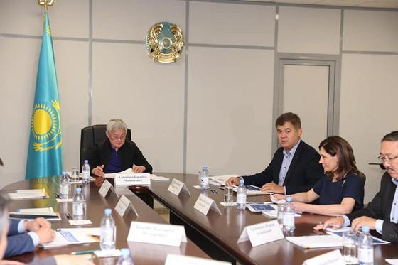 В Казахстане сформирована модель управления качеством медицинских услуг
