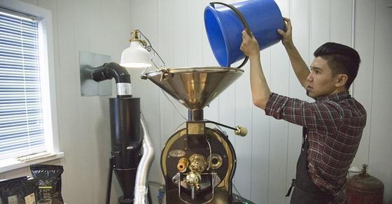 ФИНАНСЫ: Бодрящий бизнес: Открыть кофейню стоит 2 млн тенге