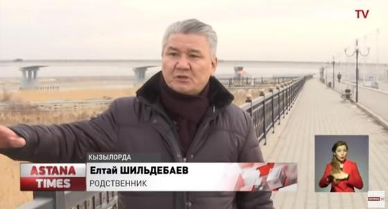 Появились новые детали загадочного исчезновения бизнесмена в Кызылорде